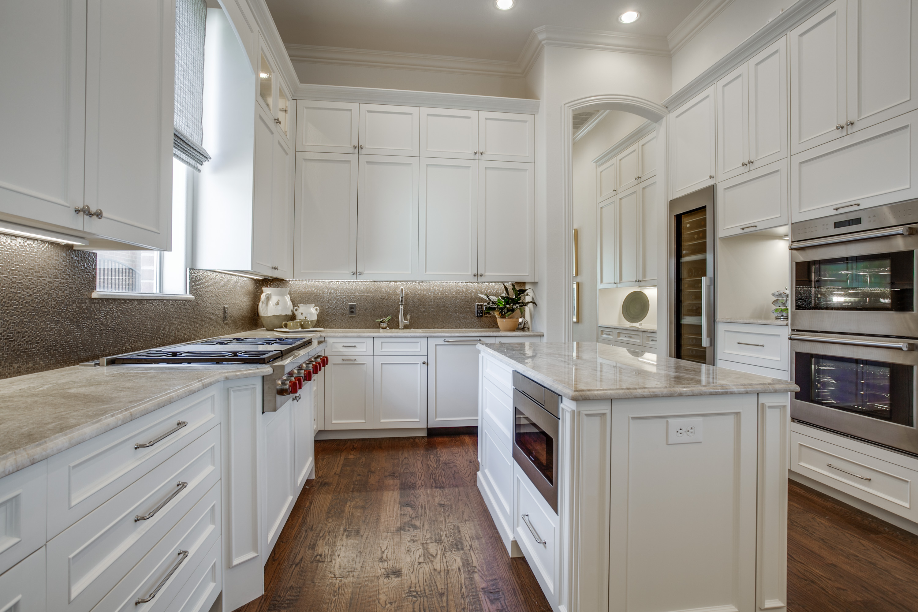 J. Williams Construction U0026 Remodeling, Inc.   Our Work   Kitchen Remodeling    Home, Kitchen U0026 Bath Remodeling In Dallas, Highland Park, University  Park, ...